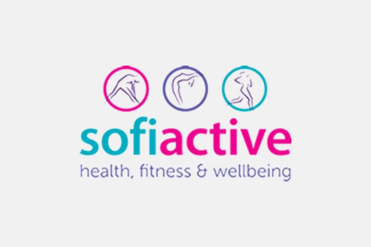 Sofiactive logo.