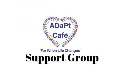 ADaPt Cafe