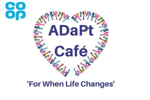 ADaPt Cafe & Co-op Local Community Fund